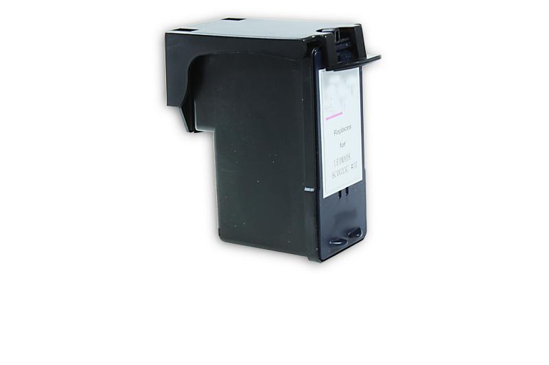Kompatibel zu Lexmark 018Y0144E / NO 44 XXL Tintenpatrone schwarz