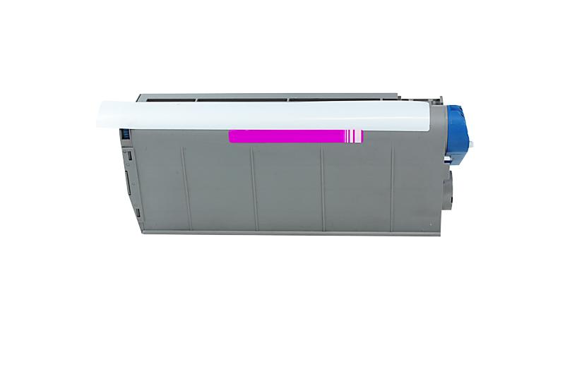 Kompatibel zu Olivetti B0468 Toner magenta