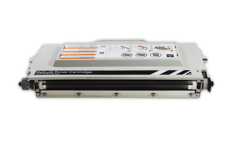 Kompatibel zu Ricoh 402097 / TYPE140 Toner schwarz