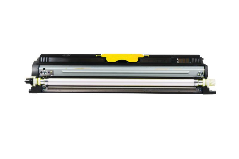 Kompatibel zu Xerox 106R01468 Toner gelb