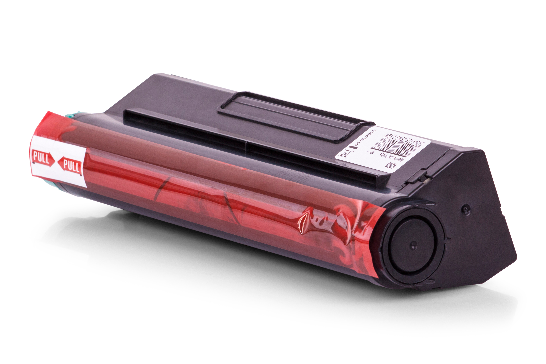 Kompatibel zu OKI 01101202 / TYPE 9 XXL Toner