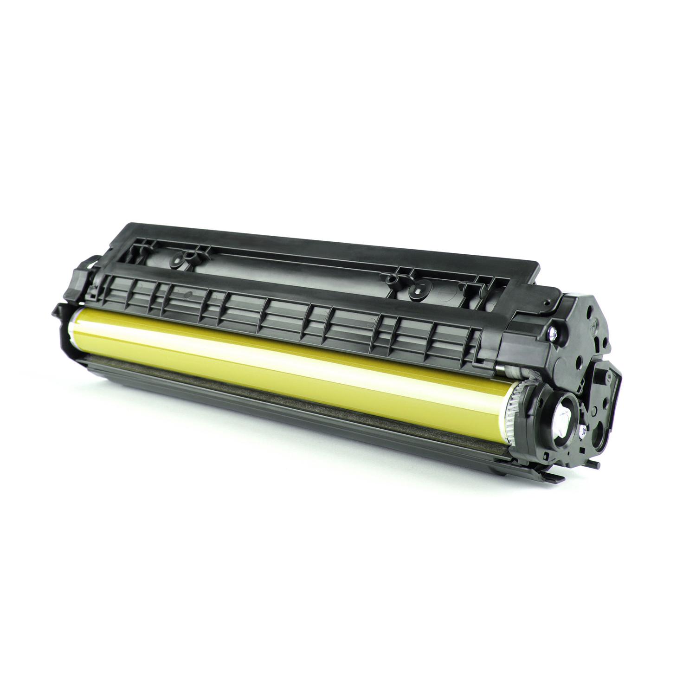 Kompatibel zu Lexmark C540H1YG Toner gelb