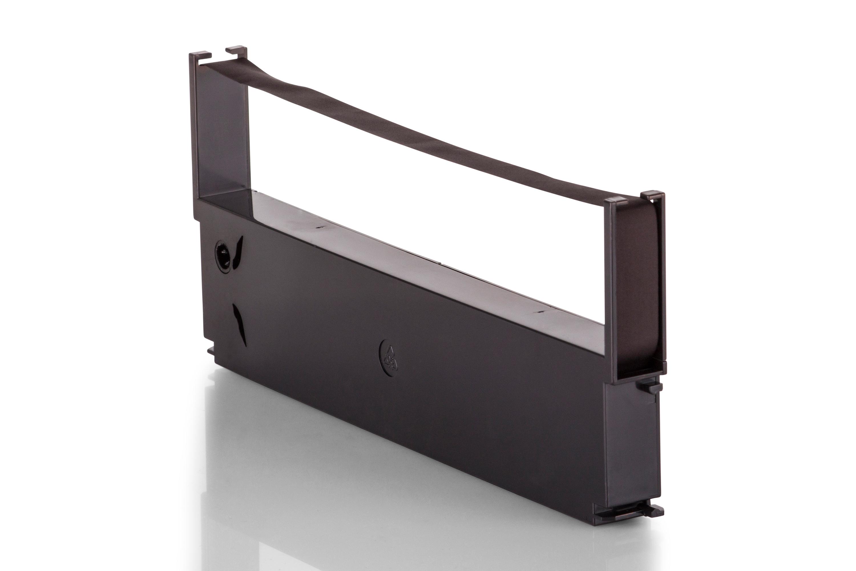Kompatibel zu Epson C43S015369 / ERC-31-B Farbband Schwarz