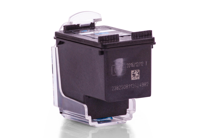 HQ-Premium Tintenpatrone ersetzt HP CH563EE / 301 Schwarz XL