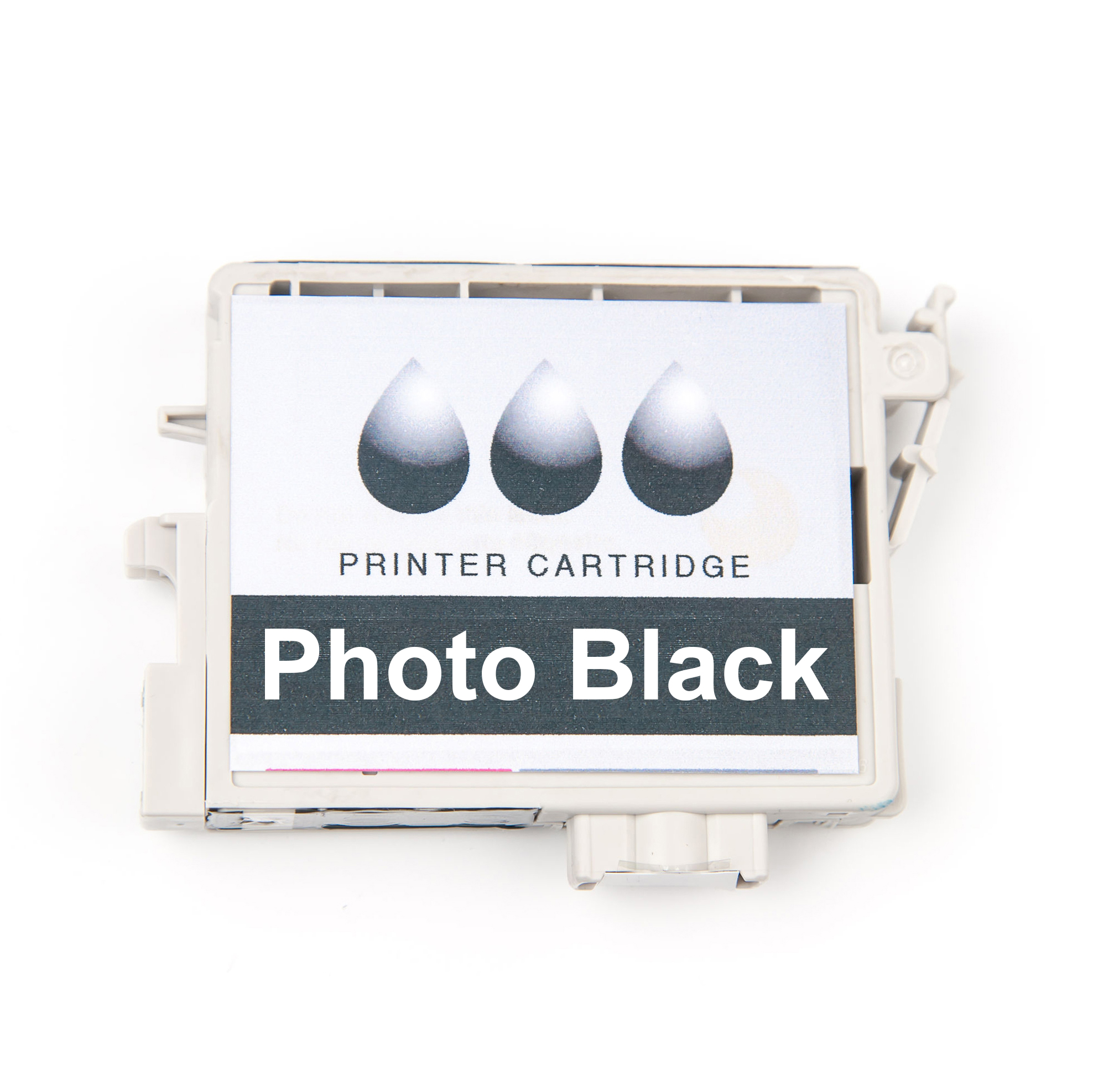 Original Epson C13T596100 / T5961 Tintenpatrone schwarz