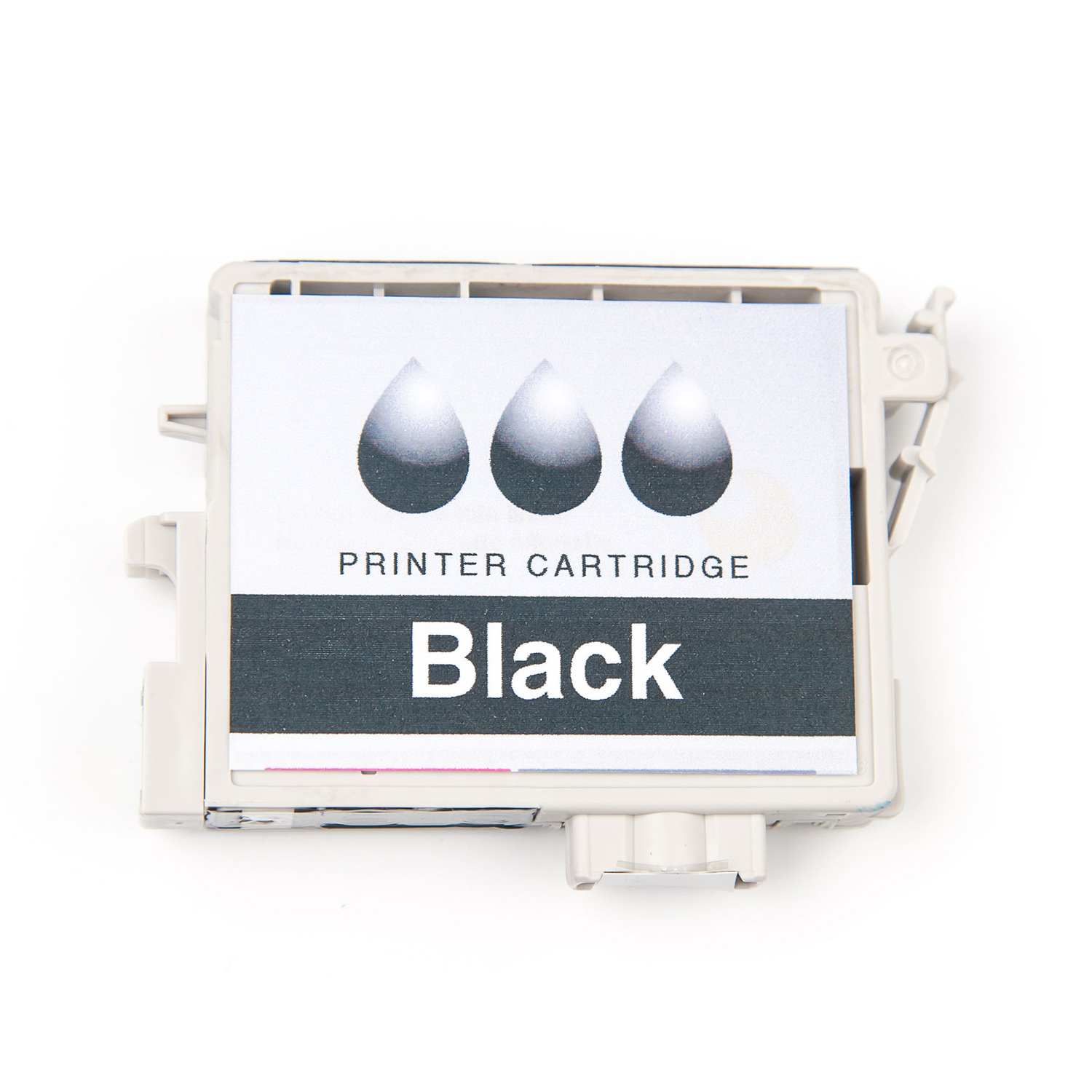 Original HP F9J64A / 728 Ink cartridge black matt
