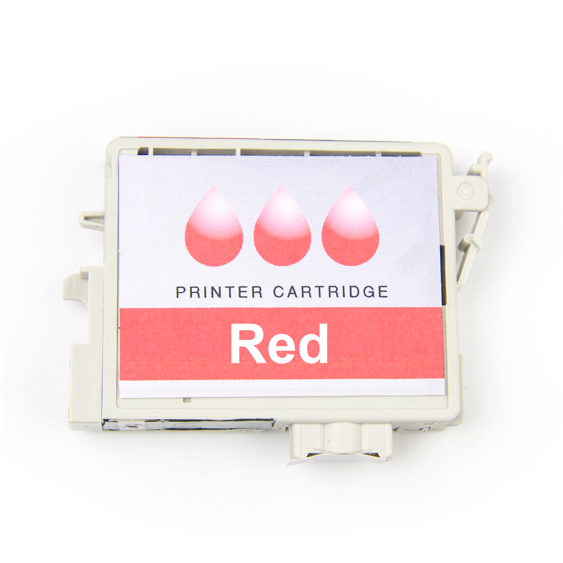 Original Canon 4878B001 / PGI29R Ink cartridge red