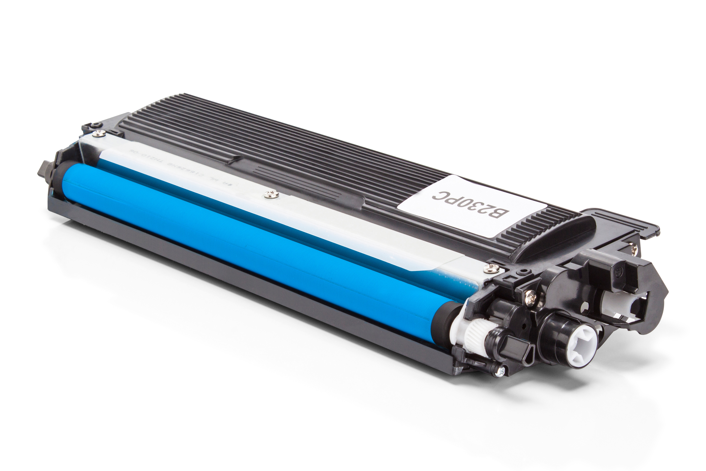 Kompatibel zu Brother TN-230C Toner cyan