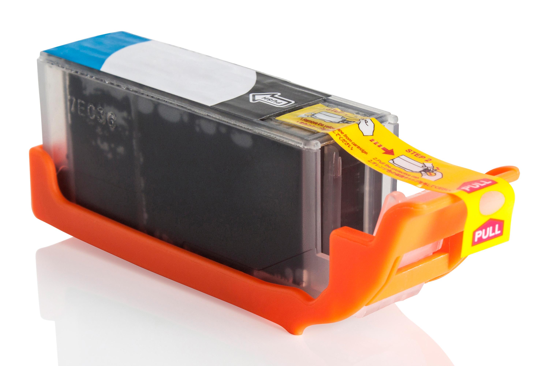 Canon 0318C001 / PGI-570 PGBK XL Tintenpatrone schwarz pigmentiert Kompatibel