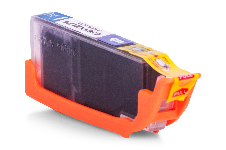 Canon 1998C001 / CLI-581BKXXL Tintenpatrone schwarz Kompatibel