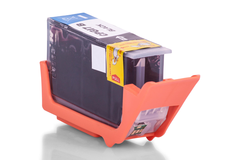 Canon 2444B001 / PGI-7 BK Tintenpatrone schwarz Kompatibel
