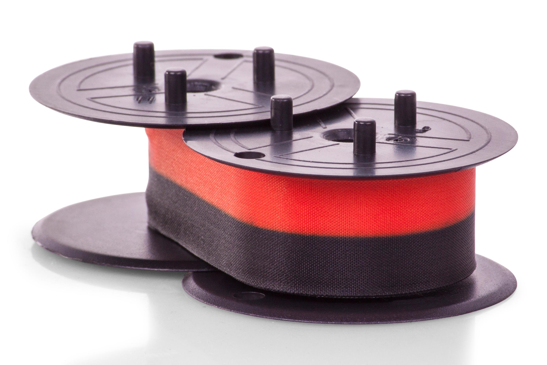 Kompatibel zu Canon 4202A002 / EP-102 Farbband Schwarz, Rot