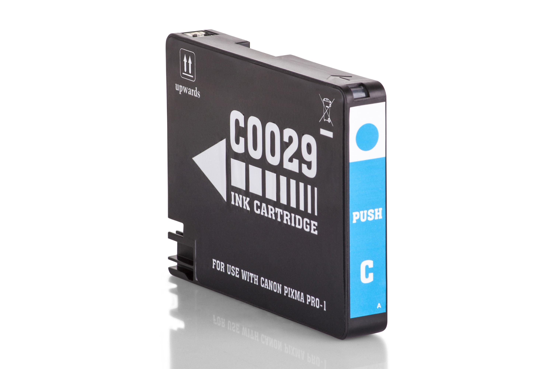 Kompatibel zu Canon 4873B001 / PGI-29C Tintenpatrone Cyan