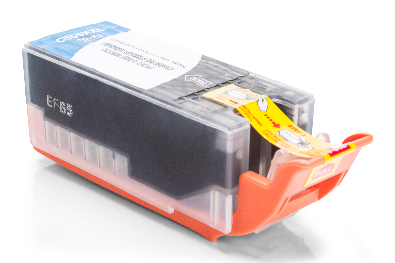 Kompatibel zu Canon 8049B001 / PGI-555 PGBKXXL Tintenpatrone schwarz pigmentiert