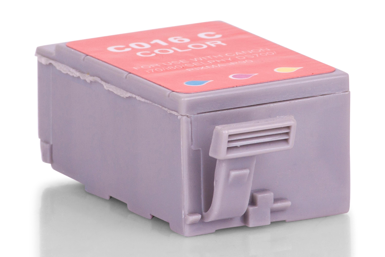 Kompatibel zu Canon BCI-16 C Tintenpatrone color