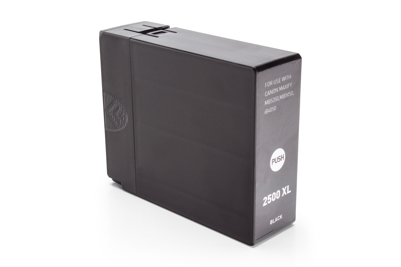 Kompatibel zu Canon 9254B001 / PGI-2500XLBK Tintenpatrone, schwarz