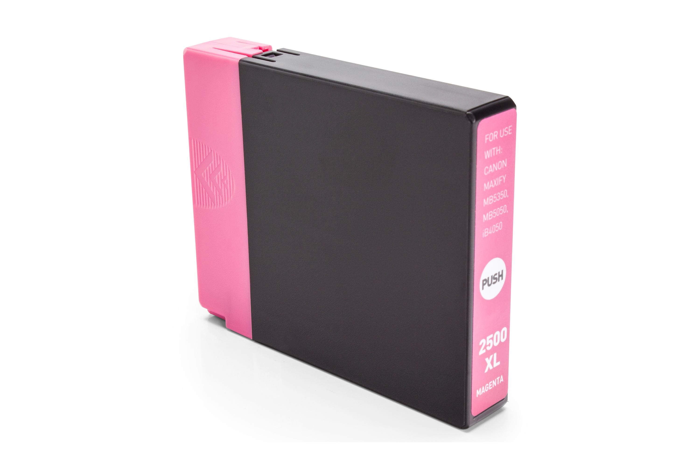 Kompatibel zu Canon 9266B001 / PGI-2500XLM Tintenpatrone, magenta