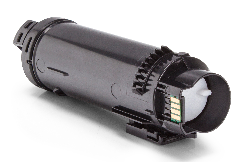 TonerPartenaire Dell 593-BBSB / N7DWF Toner noir