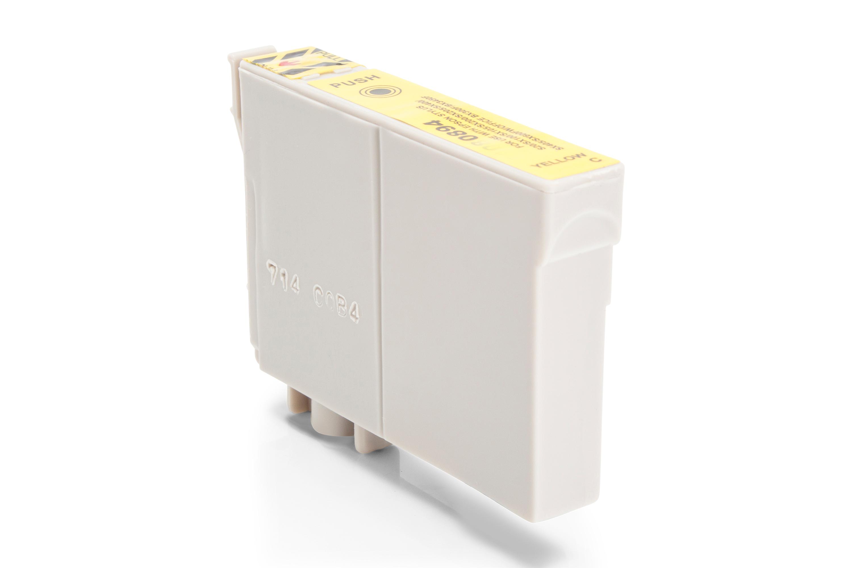 Epson C13T08944011 / T0894 Tintenpatrone gelb Kompatibel