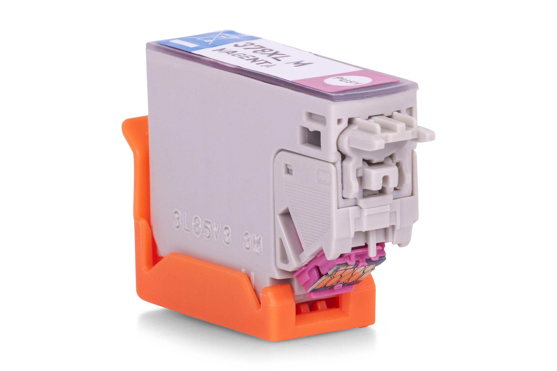 Epson C13T37934010 / 378XL Tintenpatrone magenta Kompatibel