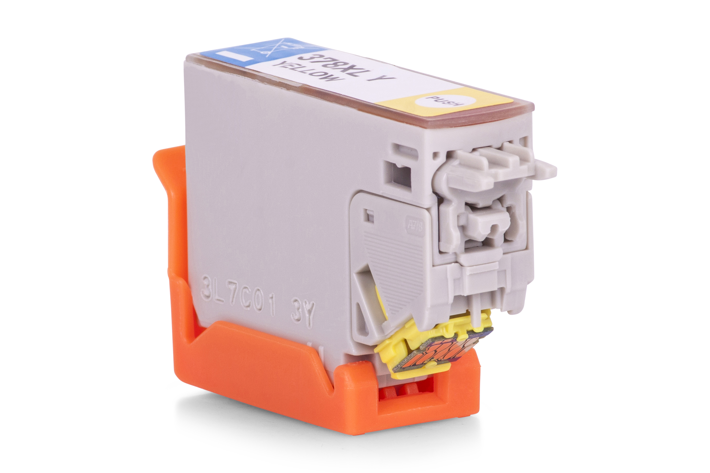 Epson C13T37944010 / 378XL Tintenpatrone gelb Kompatibel
