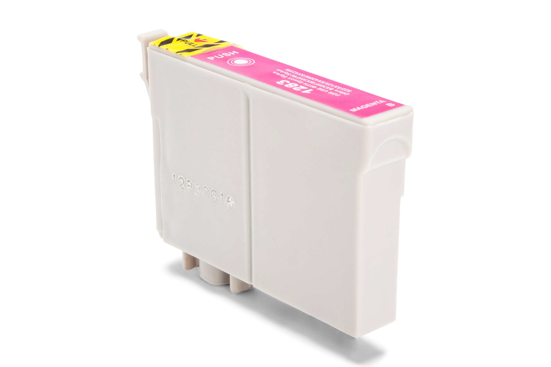 Kompatibel zu Epson C13T12834011 / T1283 Tintenpatrone magenta