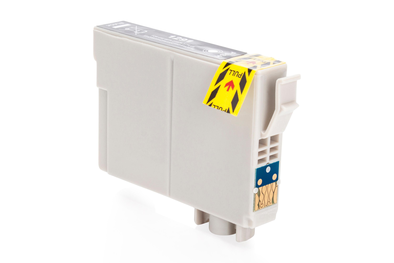 Kompatibel zu Epson C13T12914010 / T1291 Tintenpatrone schwarz