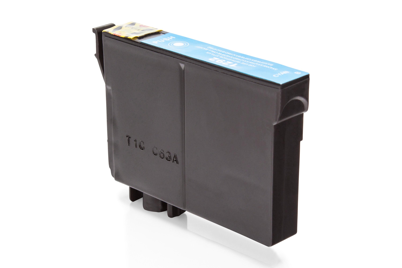 Kompatibel zu Epson C13T12924010 / T1292 Tintenpatrone cyan