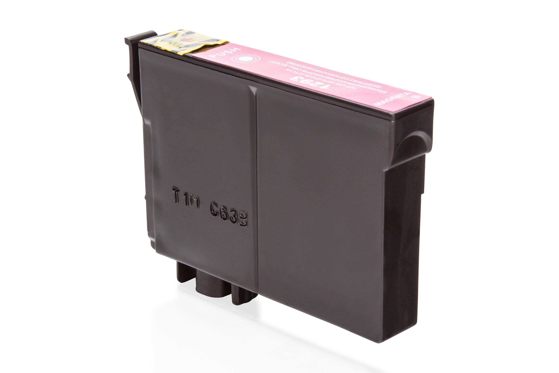 Kompatibel zu Epson C13T12934010 / T1293 Tintenpatrone magenta