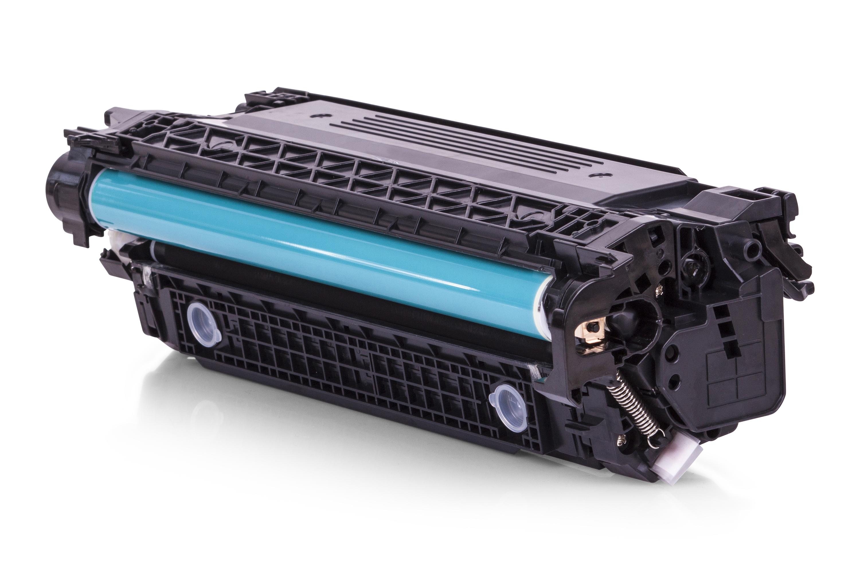 Kompatibel zu HP CE400A Toner schwarz
