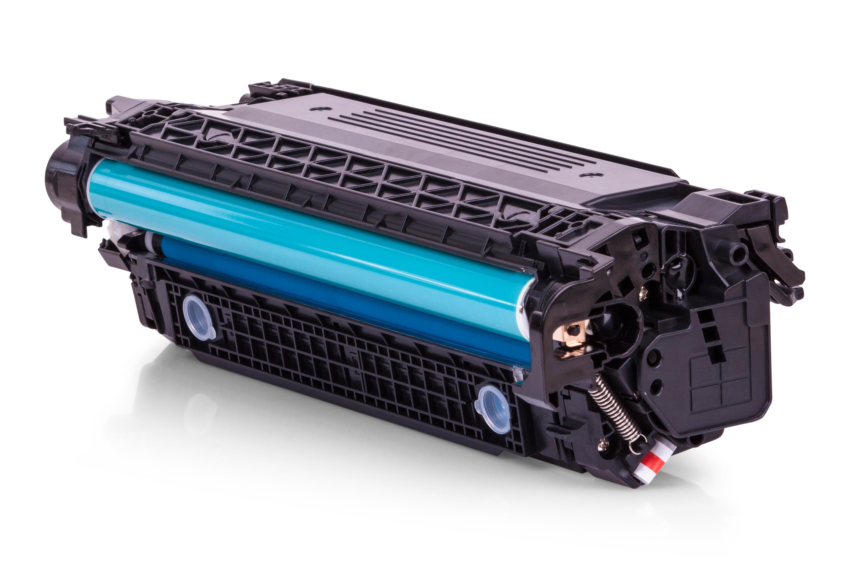 Kompatibel zu HP CE401A Toner cyan