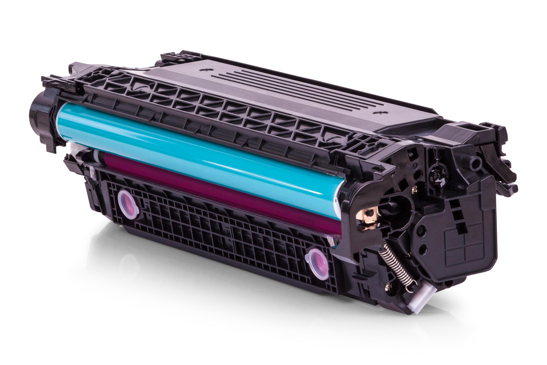 Kompatibel zu HP CE403A Toner magenta