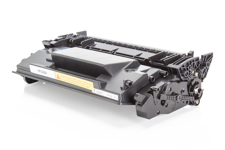 HP CF226A / 26A Toner schwarz Kompatibel