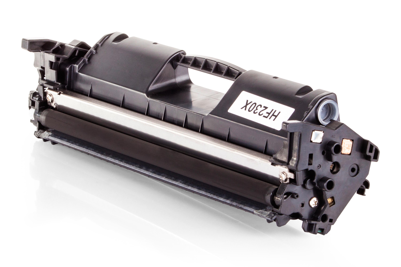 HP CF230X / 30X Toner schwarz Kompatibel