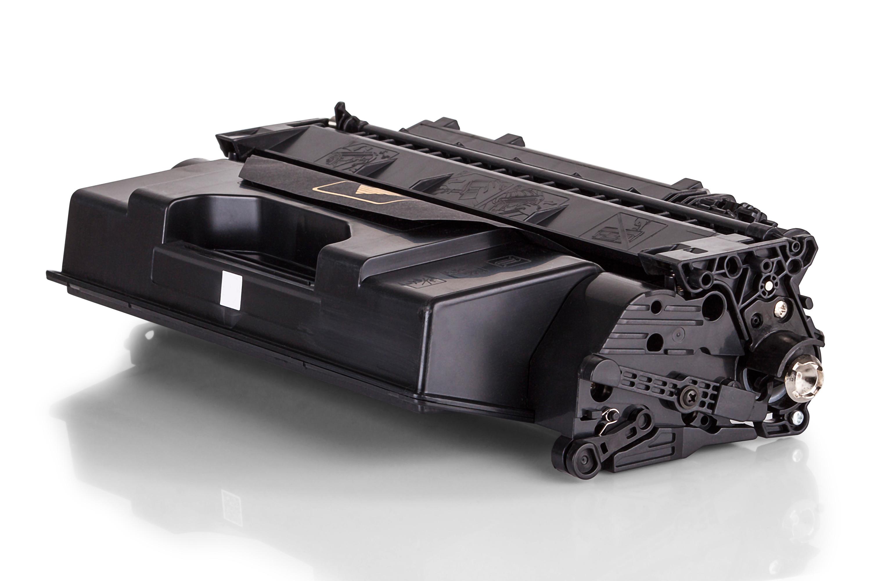 Kompatibel zu HP CF280X / 80X schwarz Toner XXL