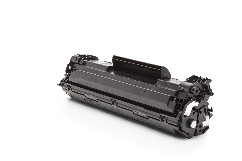 HP CF283A / 83A Toner Kompatibel