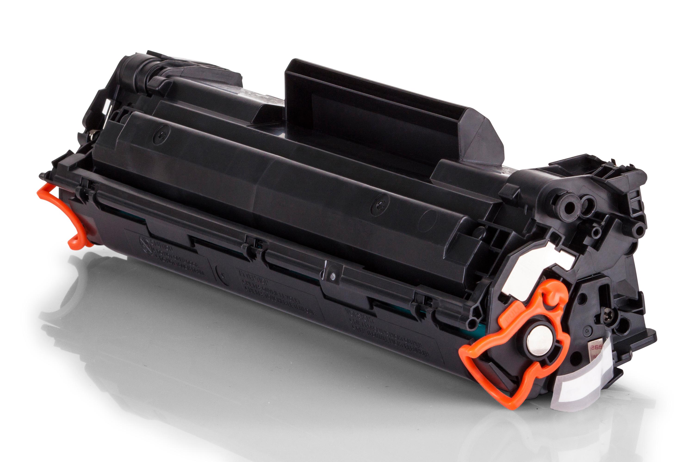 HP CF283X / 83X Toner Kompatibel