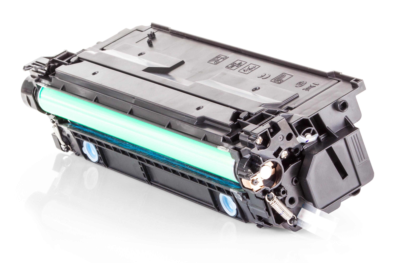 HP CF361A / 508A Toner cyan Kompatibel
