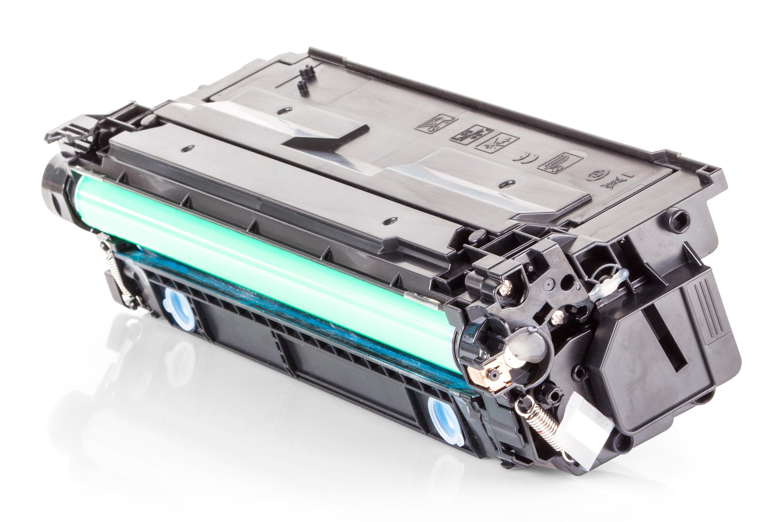 HP CF361X / 508X Toner cyan Kompatibel