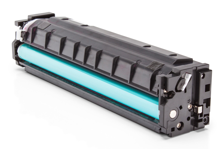 HP CF403X / 201X Toner magenta Kompatibel