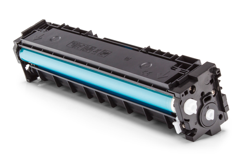 HP CF411A / 410A Toner cyan Kompatibel