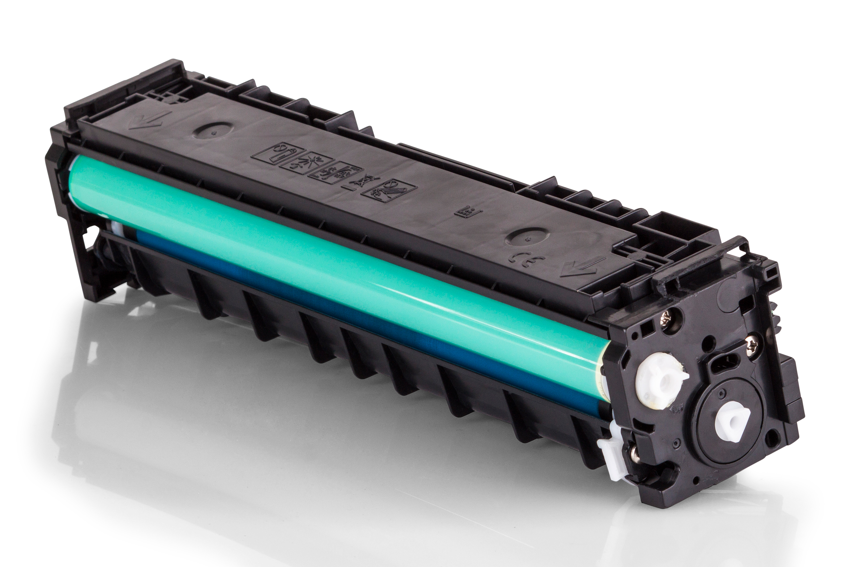 HP CF531A / 205A Toner cyan Kompatibel