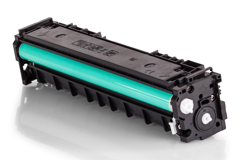 Kompatibel zu HP CF540X / 203X XL Tonerkartusche, schwarz