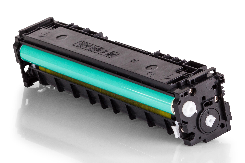 HP CF542X / 203X Toner gelb Kompatibel
