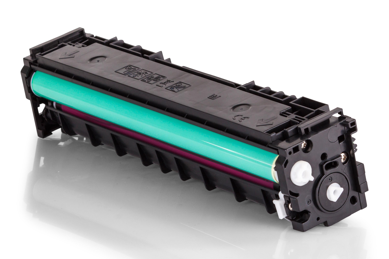 HP CF543X / 203X Toner magenta Kompatibel