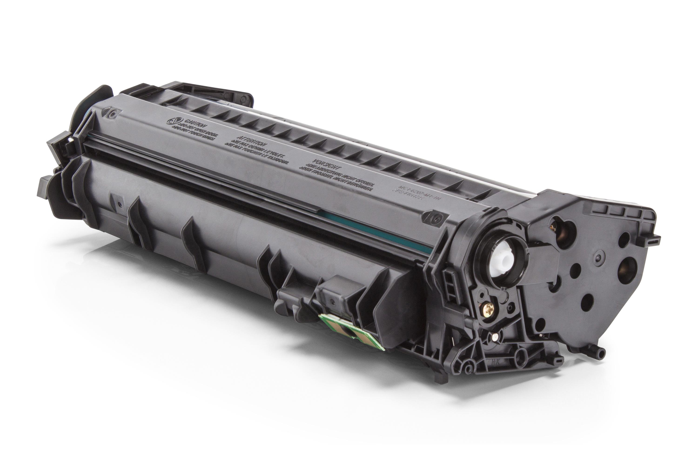 Kompatibel zu HP Q7553A Toner