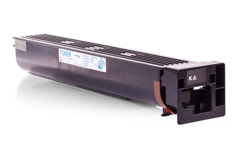 Konica Minolta A0TM150 / TN-613 K Toner schwarz Kompatibel
