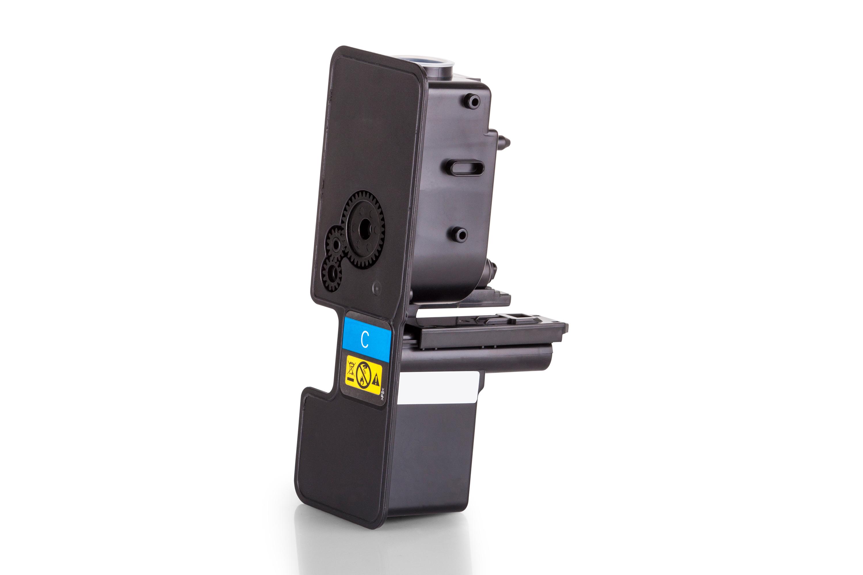 Kyocera 1T02R9CNL1 / TK-5220C Toner cyan Kompatibel