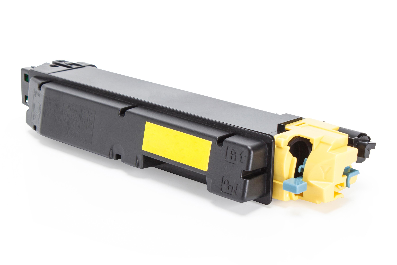Kyocera 1T02NRANL0 / TK-5140 Y Toner gelb Kompatibel