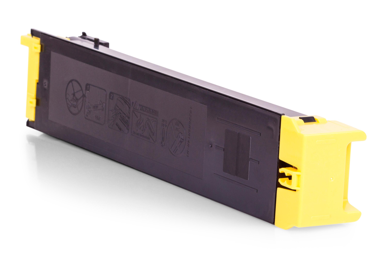 Sharp MXC38GTY Toner gelb Kompatibel
